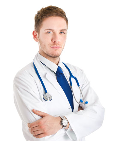 Dr.Giovanni Pachon